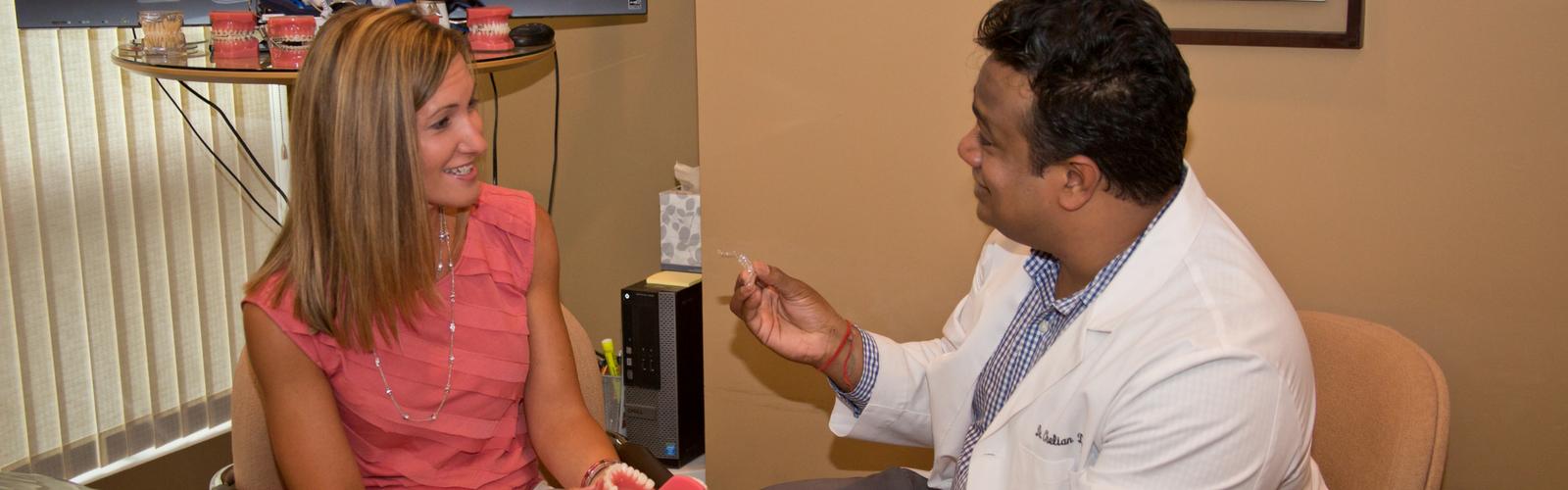 Dr. Chelian Orthodontics